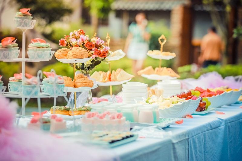 5 erreurs que vous ne devez pas faire en organisant votre soirée