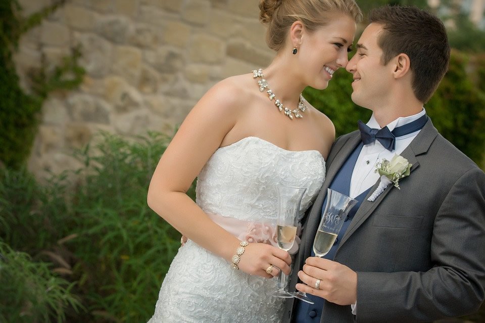 Opter pour de présents originaux pour plaire aux mariés