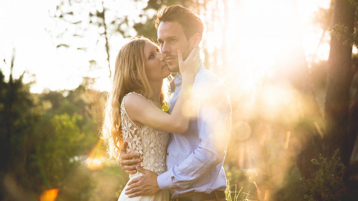 Shooting photo en couple, les bonnes raisons de le faire