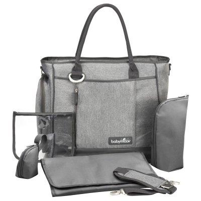 Le sac à langer: cet indispensable pour toutes mamans prévenantes