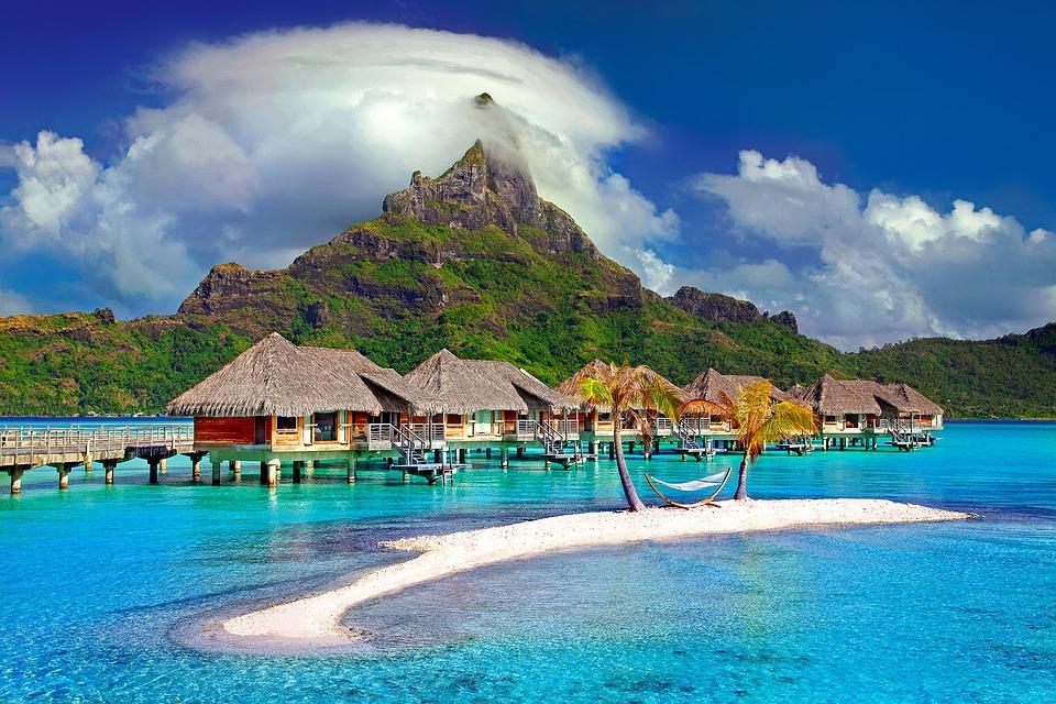 Voyage de noces en Polynésie française : 3 bonnes raisons de craquer