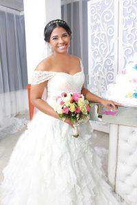 Quelle robe de mariée pour les petites tailles ?