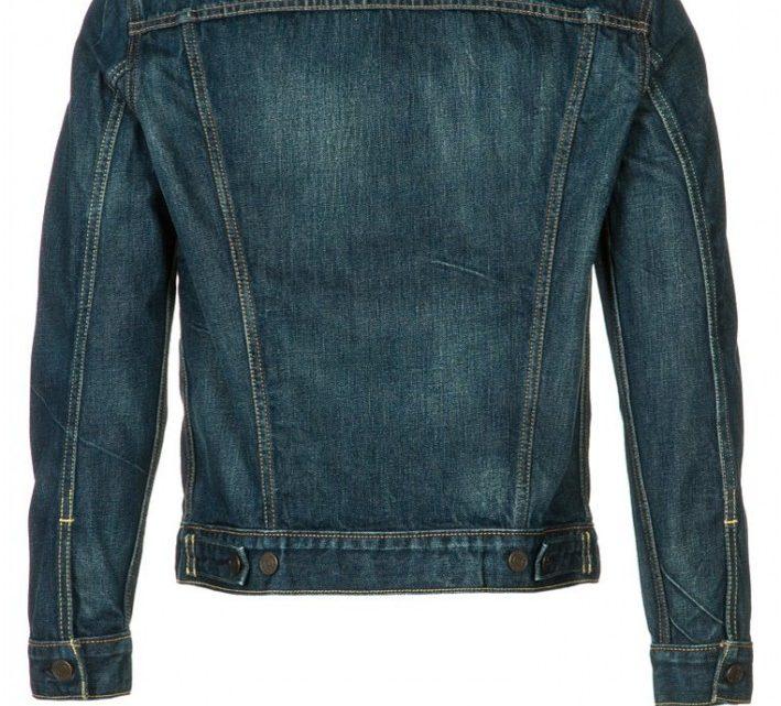 3 astuces pour choisir sa veste en jean