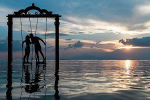 Une sélection des meilleures destinations au monde pour un voyage de noces