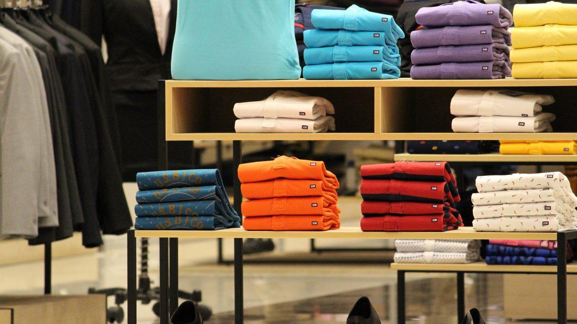 Vêtements tendances prêt à porter pour homme chez Pall Center