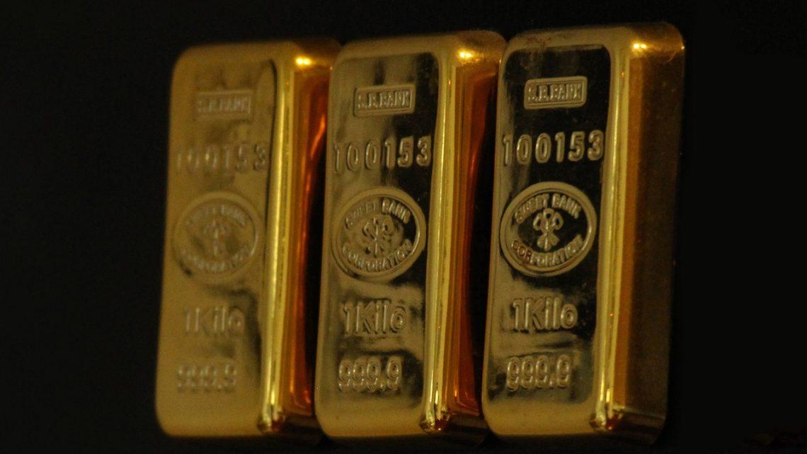Vendre son or en Belgique quand on est Français.