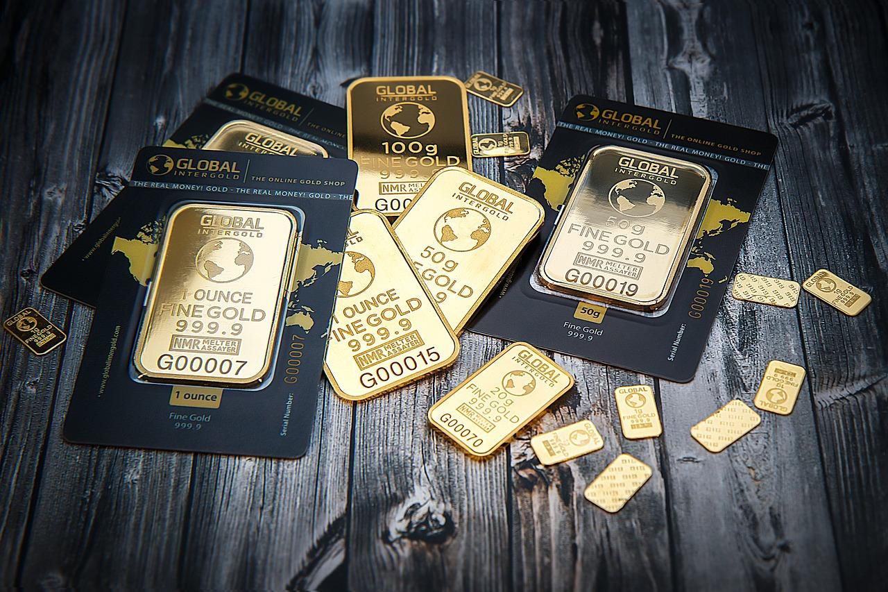 vendre sonr or