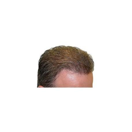 Comment coiffer un complément capillaire homme?