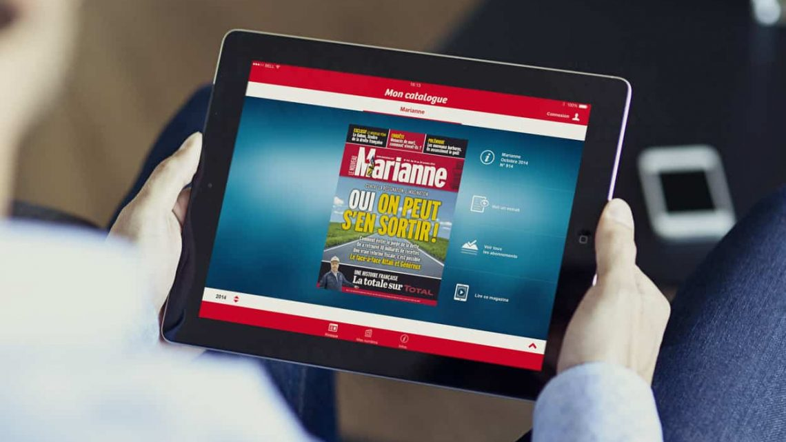 Publication numérique – Comment vendre votre livre en digitale