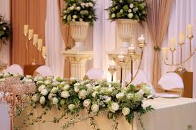 Quelques conseils pour bien réussir votre réception de mariage ?