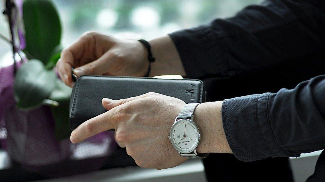 Mode et bijou : comment choisir une montre pour son homme ?