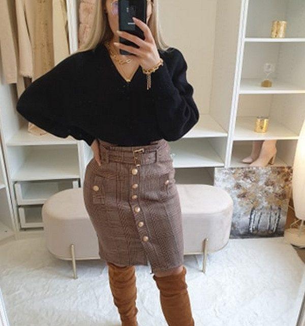 Vêtements décontractés pour femmes : s'habiller avec style