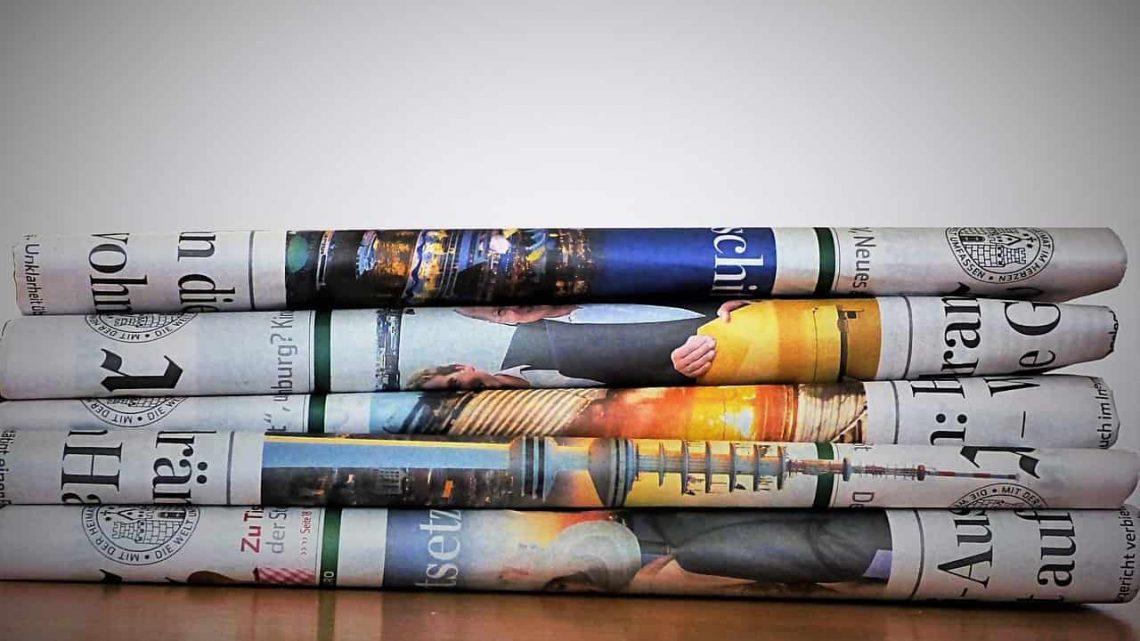 Journal Corse – Une Explication