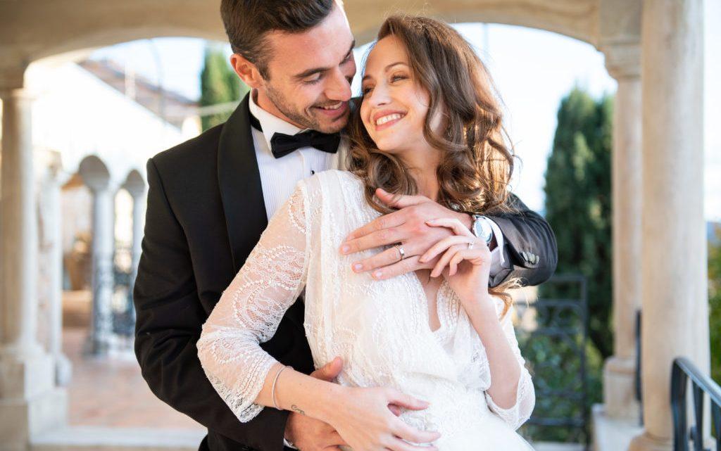 Les séances photo réussies avec un photographe de mariage